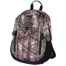 TEAM REALTREE R3 326-99-BPX MEDIUM 2 COMPARTMENT LAPTOP BACKPACK CAMO MSRP $100
