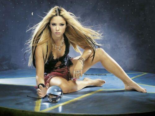 MULTIPLE SIZES AA015 SHAKIRA Hollywood Celebrity Photo Print Poster