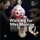 Waiting For Miss Monroe von Netherlands Chamber Orchestra (2015)
