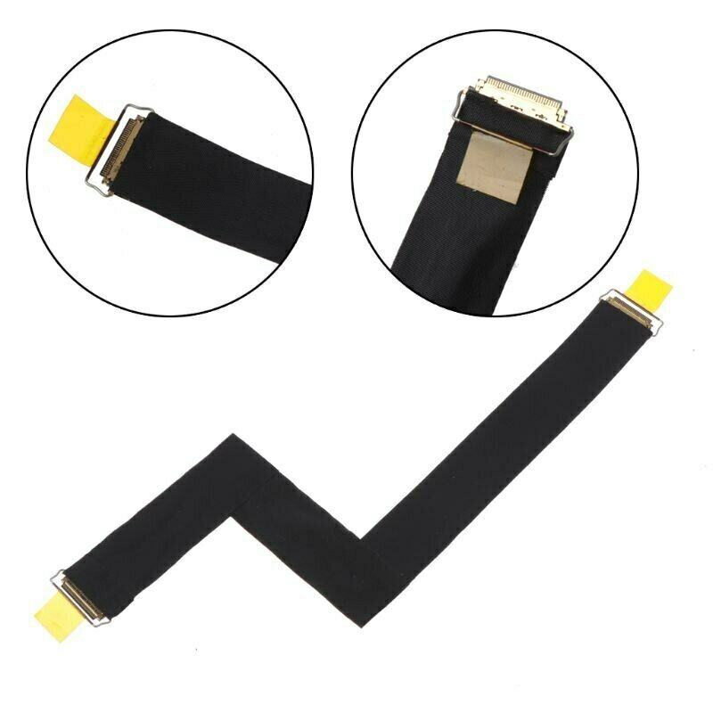 Cable Video Screen LCD Lvds For Apple IMAC 21.5