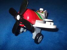LEGO Duplo El Chupacabra Planes Flugzeug Propellerflugzeug Propeller 10510