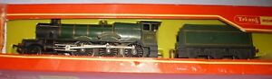 HORNBY-OO-GAUGE-BR-HALL-CLASS-4-6-0-TENDER-LOCO-4983-ALBERT-HALL-R759-BOXED