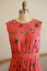 Indexbild 2 - Emily and Fin Lucy Dress Get Your Skates On Red