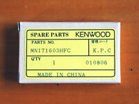 Kenwood Parts Mn171603hfc By Panasonic Microprocessor For Portable Cd's Dpc