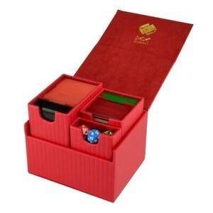 DEXPLL006 Dex Protection ProLine Deck Box Red Large