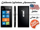 New Nokia Lumia 900 - 16GB - Black (AT&T/TMobile/GSM Unlocked )windows Phone