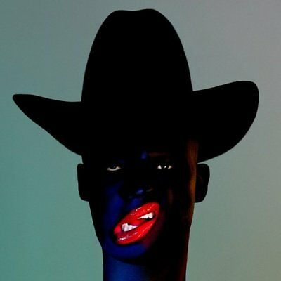 Young Fathers : Cocoa Sugar CD (2018) ***NEW***
