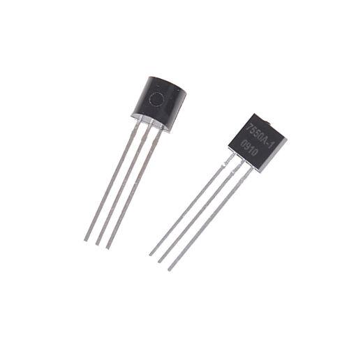 10PCS HT7333-A 7333-A HT7333 HT7333A-1 TO92 Low Power Consumption LDO Pip*v