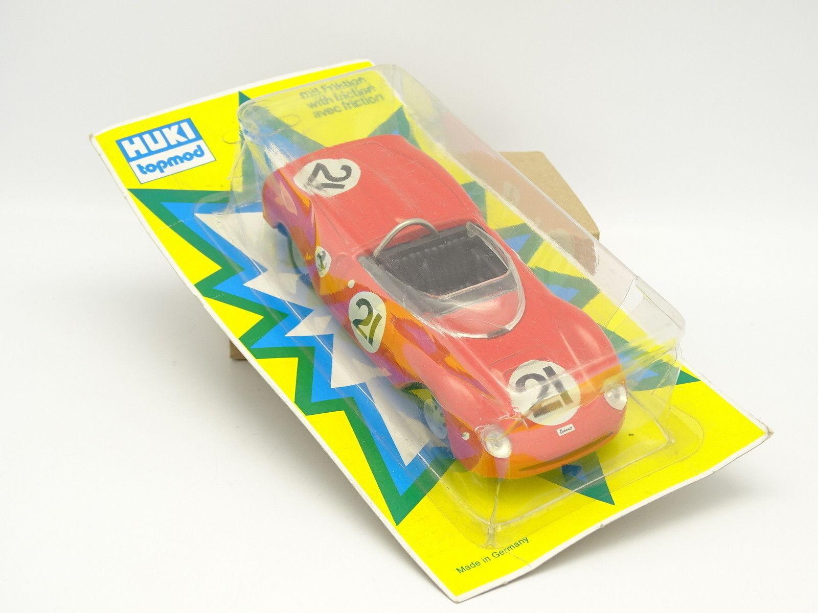 Huki Topmod Germany 1 1 1 40 - Ferrari Dino Spyder N°201 221806