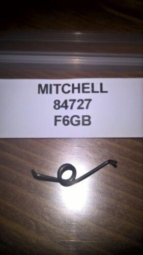 1040 G /& G140 Modèles Caution Printemps Mitchell 1020 G Mitchell partie référence 84727.