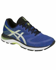 Scarpe-Asics-Gel-Pulse-10-1011A007-401-Moda-Uomo-Running-Sport-Blu-Imperial