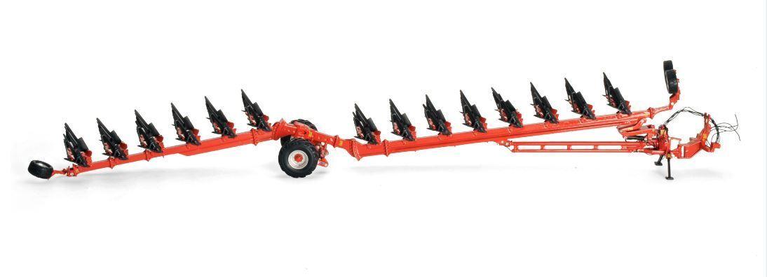 Gregoire Besson SPSLB9 14 Plough 132 Model ROS60151 ROS