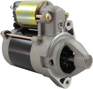 Starter Fit Kawasaki Engine FC540V 21163-2093 128000-7940