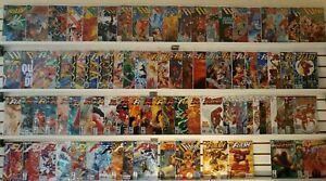 FLASH-1-23-247-New-52-NOT-COMPLETE-LOT-RUN-1987-2006-2010-DC-Comics