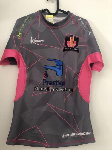 XXXXL Ainers RFC Player Issue Shirt
