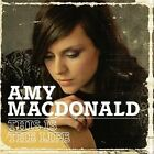 This Is the Life by Amy Macdonald (CD, Aug-2008, Decca)