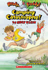 Camping Catastrophe! by Abby Klein (Hardback, 2008)