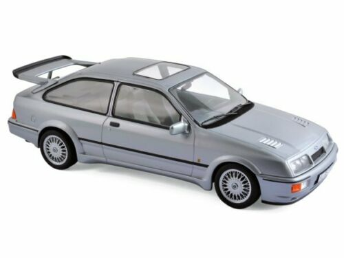 1986 FORD Sierra RS Cosworth Norev 1:18 Grey metallic