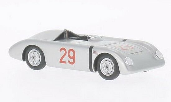 NEO 46396 - Rometsch Spyder  29 DDR Sportcar Championship - 1954  1 43