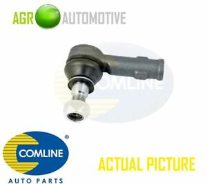 2 x FRONT OUTER TRACK ROD END RACK END PAIR COMLINE OE REPLACEMENT CTR3021