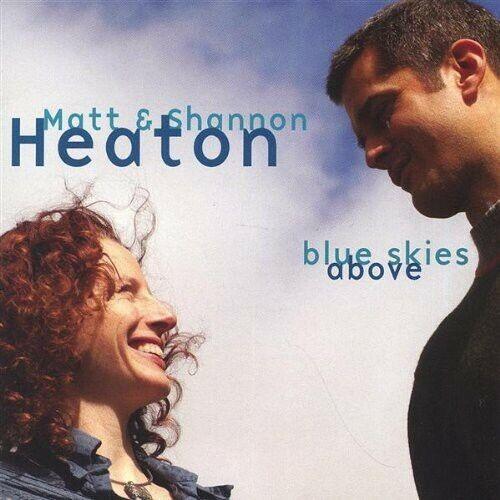 Matt Shannon Heaton Dearga International 1 Disc CD - $5.31