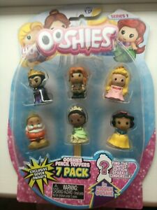 DISNEY-OOSHIES-SQUISHY-PENCIL-TOPPER-FIGURES-7-PACK-SERIES-1
