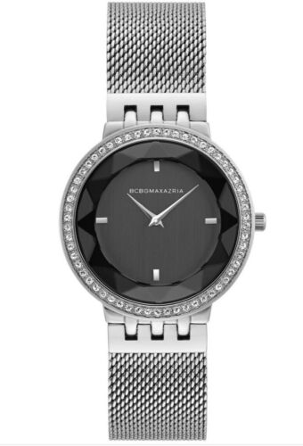 BCBG Maxazaria Watch BG50670003 New With Box MSRP $115