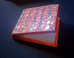 Glittery-Little-Blank-Books-2-75-034-x-3-034