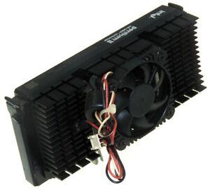 CPU-Intel-Pentium-II-SL2S5-333MHz-SLOT1-Refroidisseur