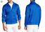 HUGO BOSS GREEN Men/'s SKAZU Track Jacket Mdm /& Lrg:  MSRP $185 Royal Blue NWT
