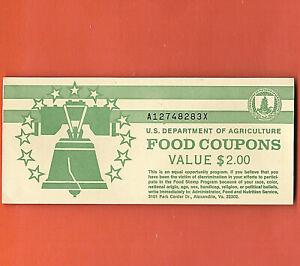 food coupon book