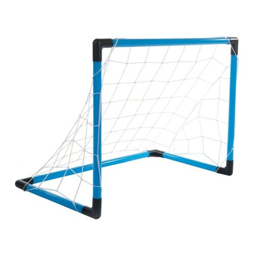Details about  /Kids Soccer Goal With Ball /& Pump Great Backyard  Indoor Play For Kids Gift