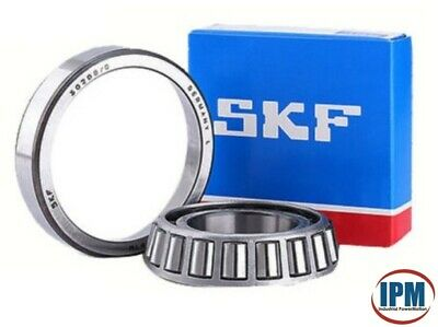 30204 20x47x15.25mm Timken Single Row Taper Roller Bearing
