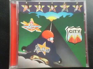 The-Bay-City-Rollers-Once-Upon-A-Star-Remastered-CD-2004-Pop