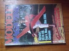 $$w Revue modele magazine N°406 Persan  Banne d'Ordanche  Sprinter  OS FS 120