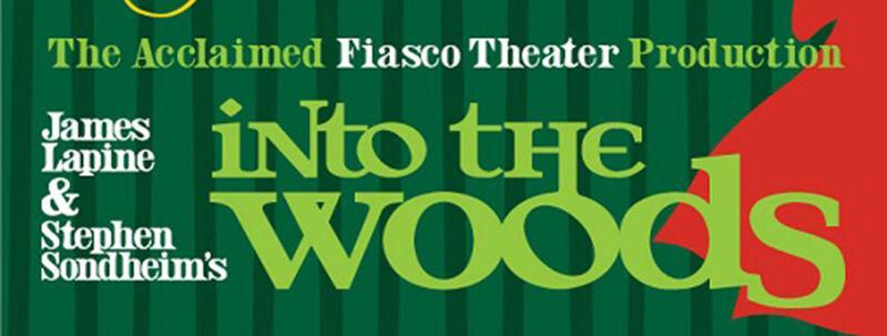 Into the Woods Provo | Provo, UT | Harris Fine Arts Center | December 9, 2017