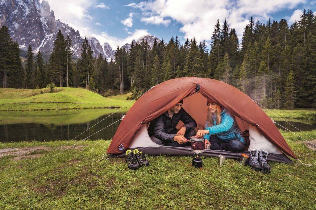 Robens Boulder 2 Man Tent