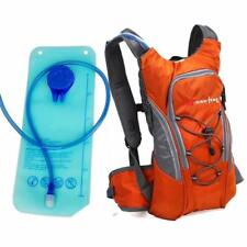 acd5652dfe Cycling MTB Road Mountain Bike Bicycle Hydration Pack Backpack Bag Water  Bladder