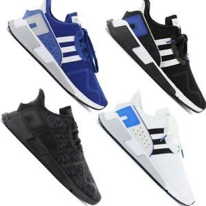 super popular a7585 f7c44 Image is loading Adidas-Originals-Eqt-Equipment-Cushion-Adv-Men-039-