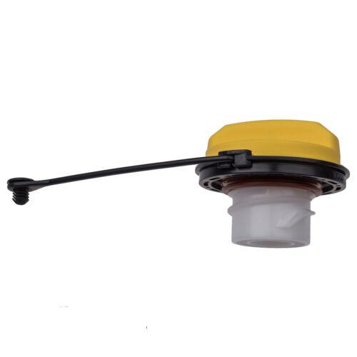 OEM NEW Gas Cap Flex Fuel E85 V8 6.2L Black Yellow 2017 Super Duty HC3Z-9030-C