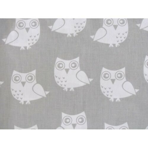 CURTAINS or 2//3//5 Pcs Baby Bedding Set Fit to COT 120x60cm-Antiallergic COTTON