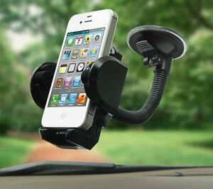 360-Car-Windshield-Mount-Holder-Bracket-Cradle-For-iPhone-Cell-Phone-Mobile-GPS