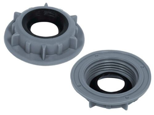 HOTPOINT INDESIT Compatible Dishwasher TOP SPRAY ARM FIXING NUT For C00144315
