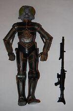 "4-LOM 12""-Hasbro-Star Wars 1/6 Scale Customize Side Show Bounty Hunter"
