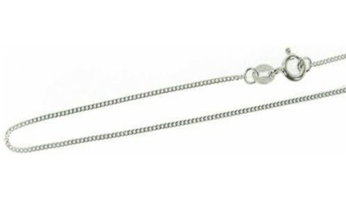 Cubic Zirconia Silver Cross Pendant with Curb Chain ZDP1463