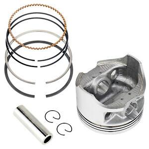Cylinder Piston Ring For Honda TRX300 EX Sportrax 300 2X4 1993-08 Standard Bore