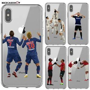 coque iphone 7 football dybala