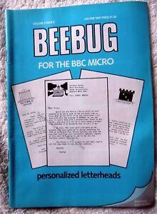 77146 Vol 05 No 08 Beebug Magazine 1987