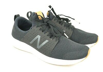 Black Fresh Foam Sport V1 Athletic Shoe