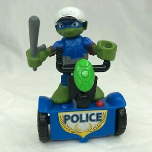 TMNT-Teenage-Mutant-Ninja-Turtles-Half-Shell-Heroes-Policeman-Leo-and-Vehicle
